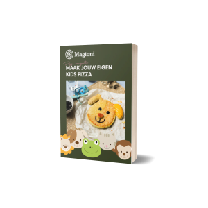 E-Book Magioni KIds Pizza